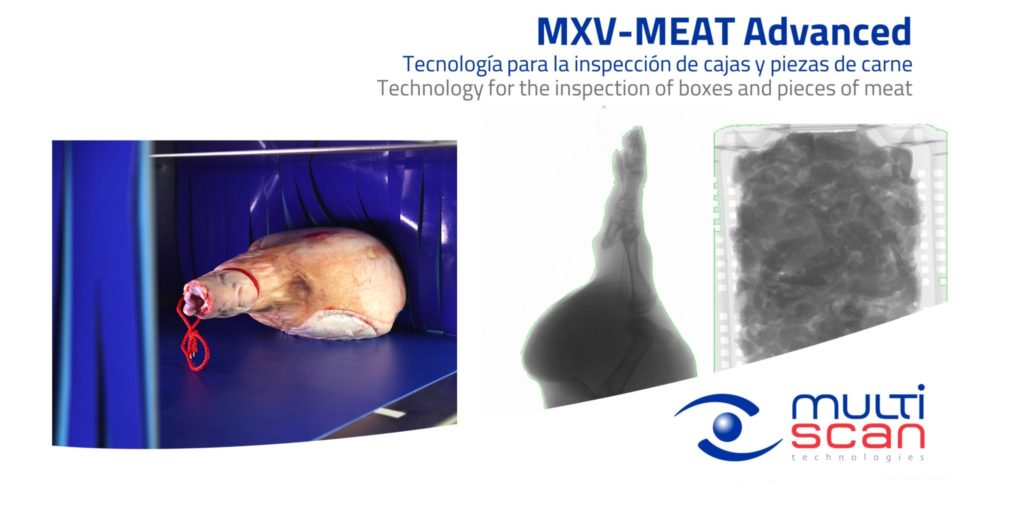 MXV-Meat Advanced